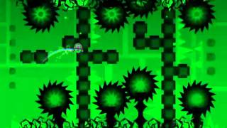 Repeat youtube video Geometry Dash | Clutterfunk Full | Finaly Uploaded!