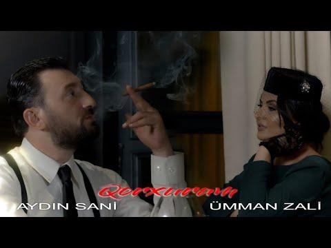 Aydin Sani & Umman Zali - Qorxuram (Official Video)