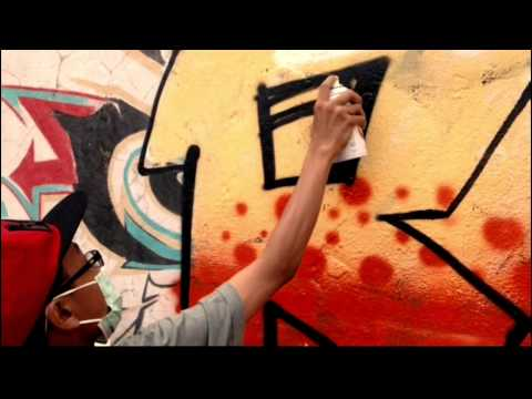 BORO28_ First Piece | GRAFFITI