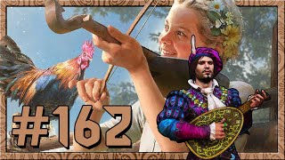 The Great Dandelion Show • Gwent Funny Moments #162