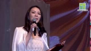 叱咤樂壇女歌手銅獎 - JW