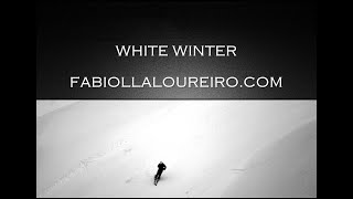 WHITE WINTER - © FABIOLLA LOUREIRO
