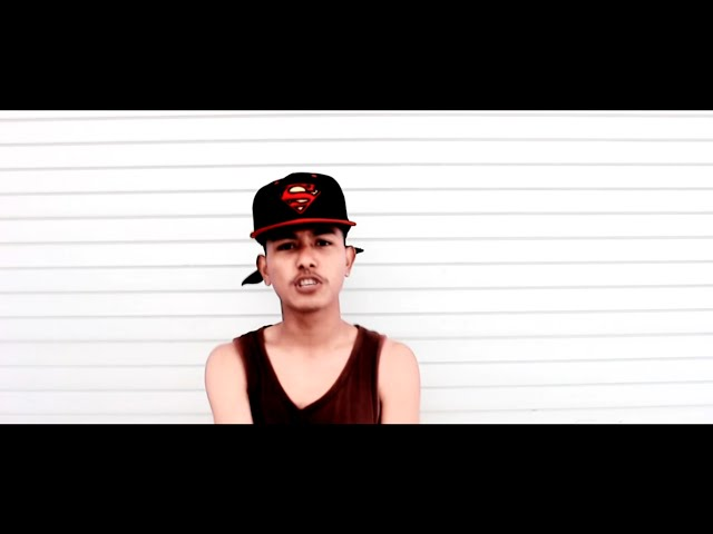 Bayu Rap Feat REN Crew - Own Way (Official)