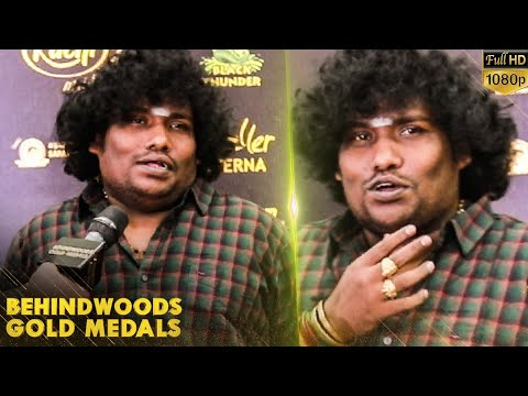 Yogi babu's Future Wife Expectations - Opens up for First Time!