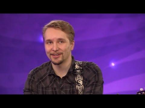 Linus Gustafsson - Drunk av Ed Sheeran (hela audition) - Idol Sverige (TV4)