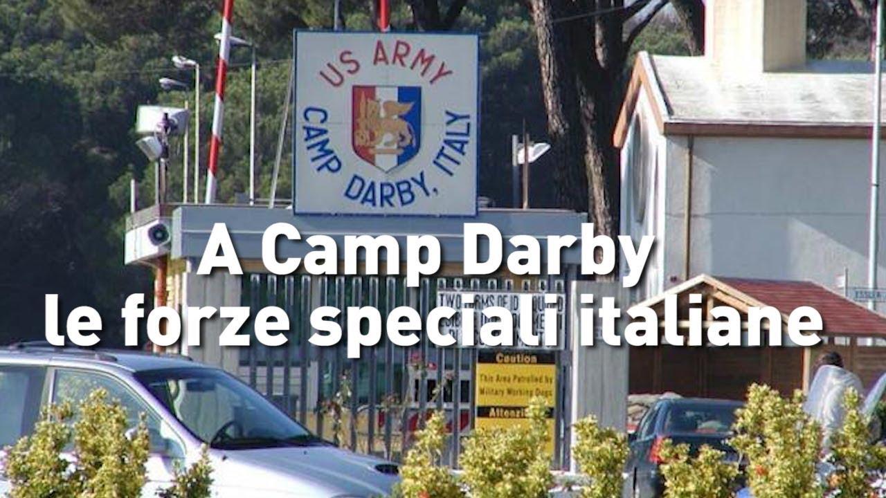 L'Arte della Guerra - A Camp Darby le forze speciali italiane (IT/FR/PT/RO/NL/EN/DE/SP)