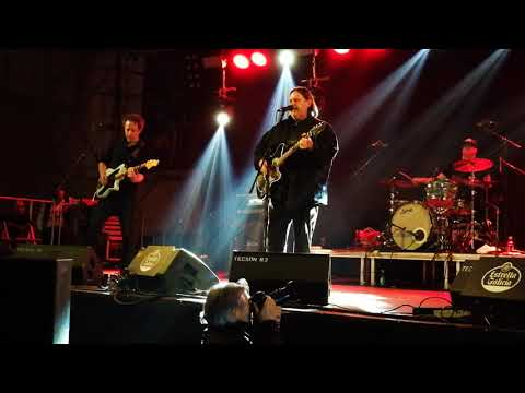 """Matthew Sweet - """"Winona"""", Purple Weekend, León, Spain, 08.12.2018 Mp3"""
