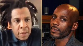 Jay Z Says DMX Was His Brother And Couldn't Battle With Him In Verzuz 'I Wanted To Collab With Him'