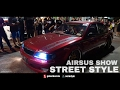 Air Suspension Show - XO AutoSport Street Style in Malaysia 2017