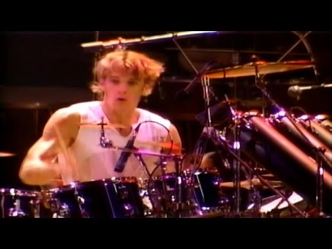 The Police ~ Message in a Bottle ~ Synchronicity Concert 1983