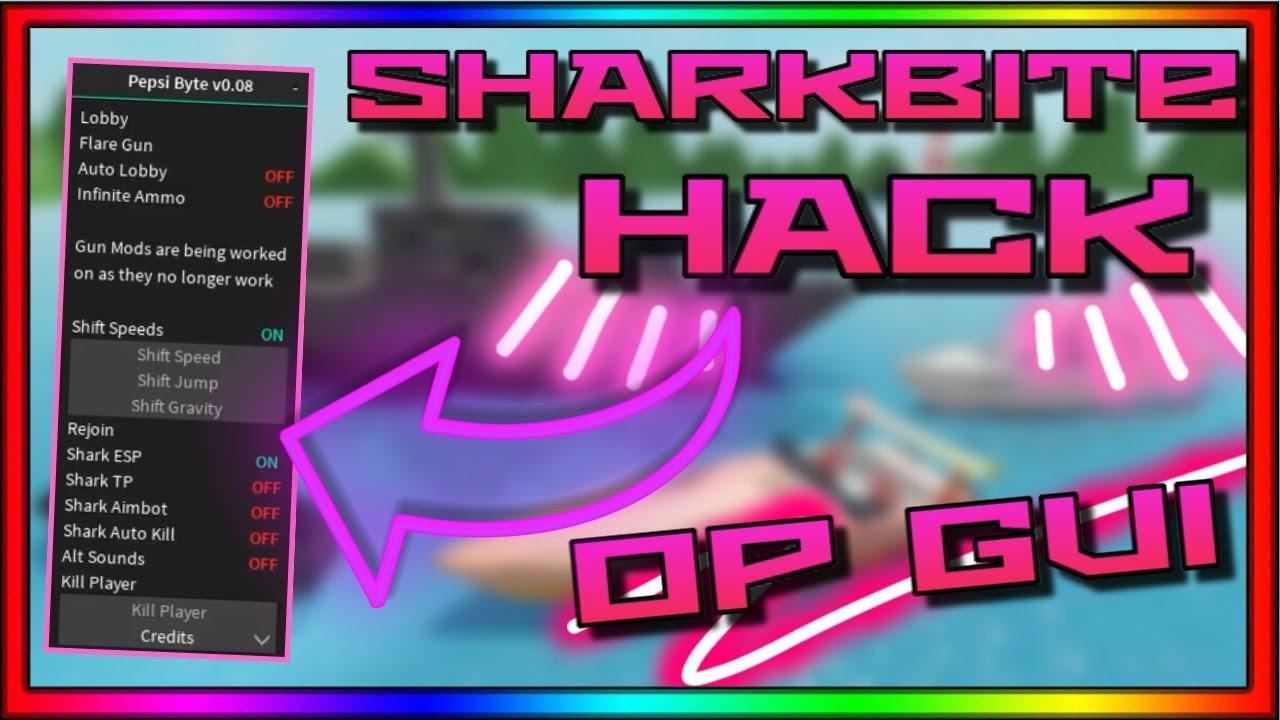 July 3 2020 Roblox Sharkbite Hack Script Shark Auto
