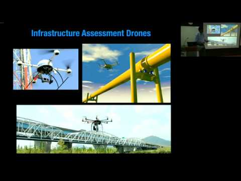 New opportunities, challenges, and design approach for future UAVs
