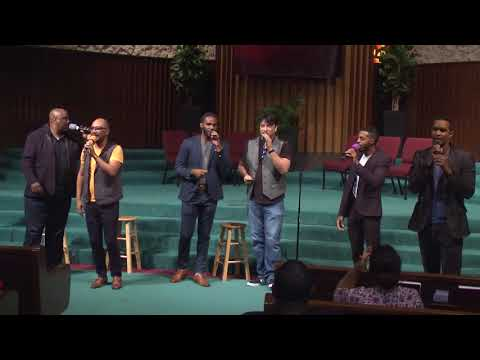 Miami Temple Concert UNDIVIDED I am a Friend of God 070718