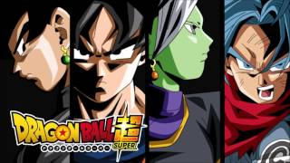 Dragonball Super OST - Final Showdown [HQ Cover]