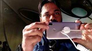 Asus Zenfone Max M1 Hands-on Video   ZENFONE Max M1 Battery,Processor,Camera