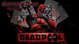 Deadpool: Walkthrough Part 1 - An Evening With The Deadpools