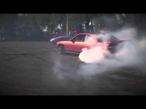 Motor Culture - La Nueva Cultura de El Salvador...
