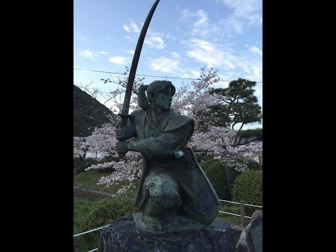 Kintaikyo, Iwakuni Japan,