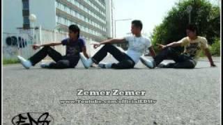 Gambar cover EDS - Zemer Zemer ty te Dua pa ty nuk di ku me shkua ♥