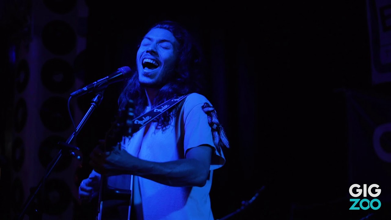 GigZoo | Riiver Live at the Fiddler's Elbow