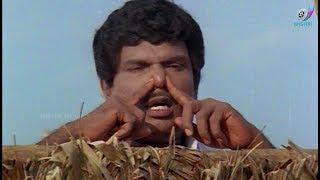 Ramarajan Superhit Movie - Ponnuketha Purushan - Tamil Full Movie | Goundamani | Senthil | Gautami