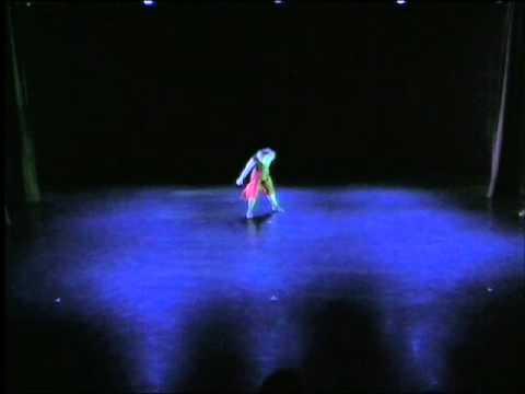 Jordan Academy of Dance - Darren