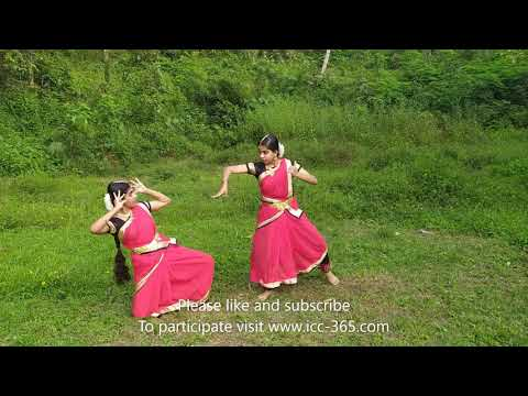 Ayigiri nadini dance performance by Beautiful Twins