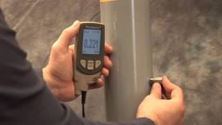 Máy đo độ dày vật liệu PosiTector UTG M(, 2016-01-19T07:56:41.000Z)