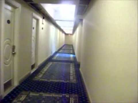 hollywood beach resort haunted hallway
