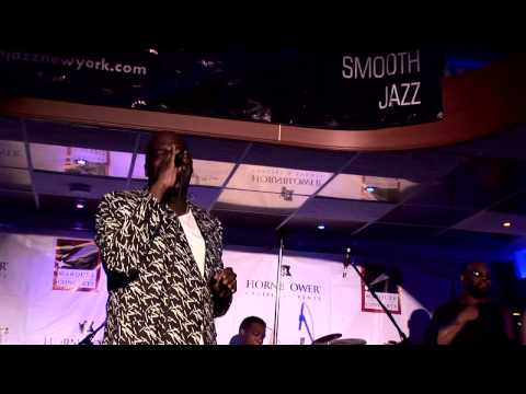 Smooth Cruise 2014: Will Downing -