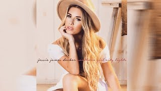 Jessie James Decker - Southern Girl City Lights - Album Tracklist Reveal