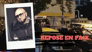 RÉGLEMENT DE COMPTES : LE RAPPEUR SAMAT ASSASSINÉ !!!