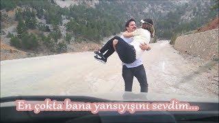 Dj Engin Akkaya ft Kübra Akkaya Özel 2018 HD