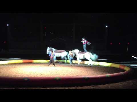 Ricky Suarez Rosinback Rider Demo 2014