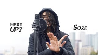 Soze #9thStreet - Next Up? [S1.E11] | @MixtapeMadness