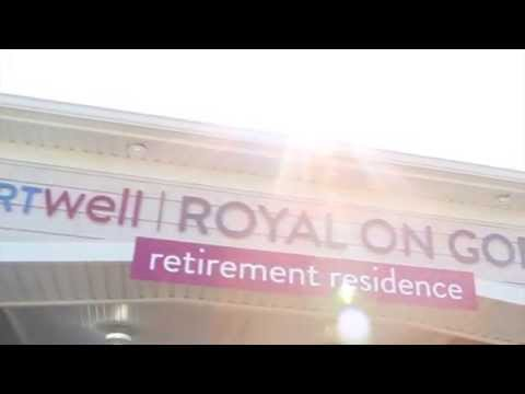 Virtual Tours: Chartwell Royal on Gordon Retirement Residence - Guelph