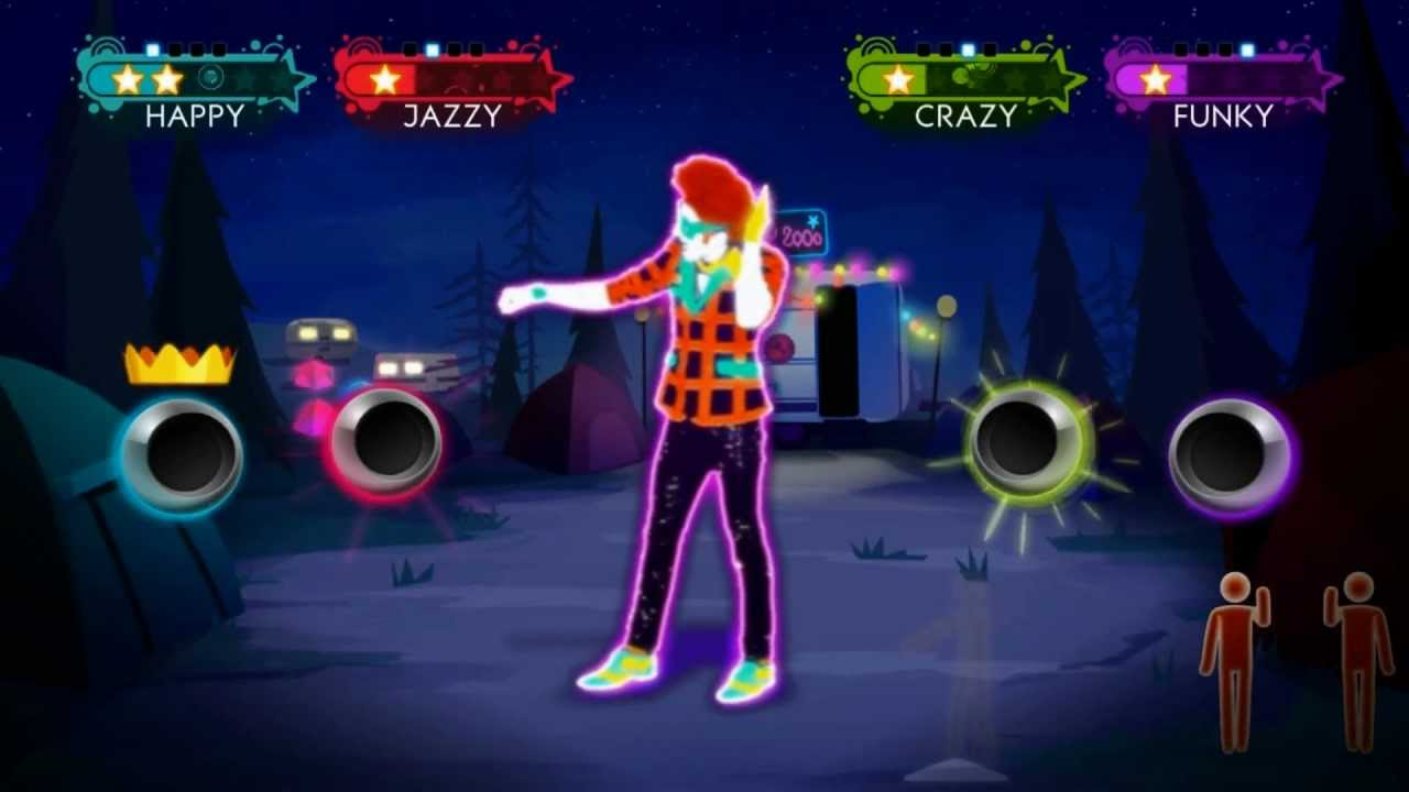 Just Dance Game For Xbox 360 : Just dance 3 ps3 wii xbox 360 tommy spark shes got me