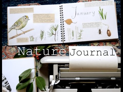 Nature Journal [DECEMBER • JANUARY]