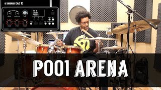Yamaha EAD10 - 10 COOLEST PRESETS - ARENA