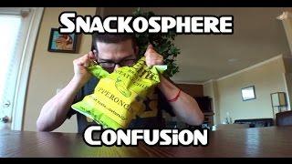 Pepperoncini Kettle Potato Chips Taste Test Review