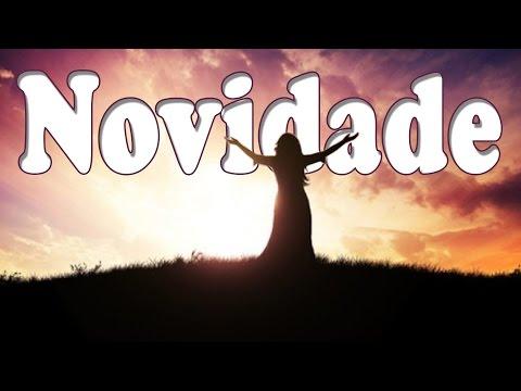 NOVIDADE - Sarah