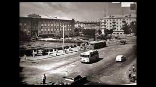 Гомель-город детства моего