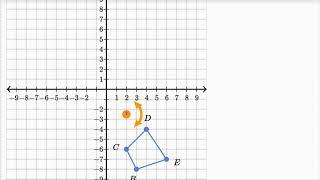 Введение в движения | Геометрические преобразования и Конгруэнтность | Геометрия