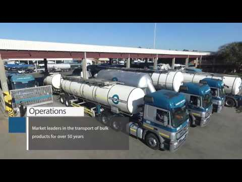 Tanker Services Food & Chemicals