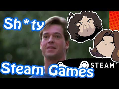 Sh*tty Steam Games!  - Best Of Game Grumps