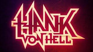 Hank von Hell - Just To Get Away ( Poison Idea )