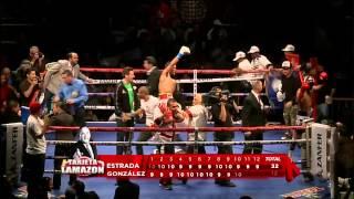 Brian Viloria derrota a Hernán Márquez
