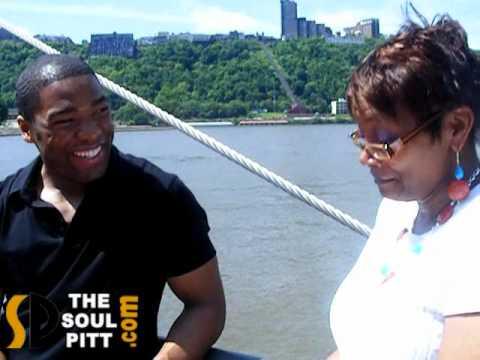 Joshua Elijah Reese Interview with Soul Pitt's Bon...