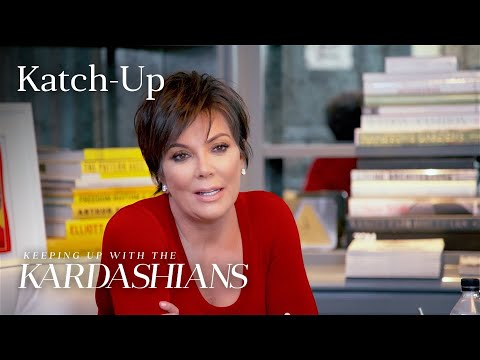 """""""Keeping Up With the Kardashians"""" Katch-Up S14, EP.11   E!"""