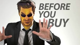 Serious Sam 4 - Before You Buy (Video Game Video Review)